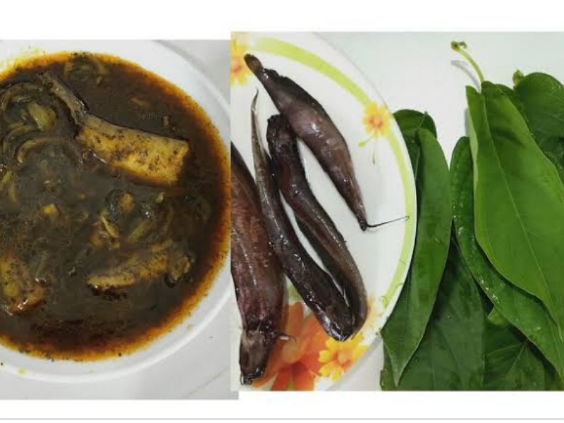 Fish curry recipes with vedailata